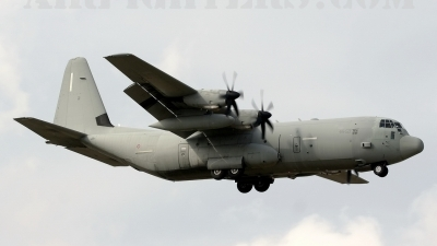 Photo ID 1509 by Stephen J Muscat. Italy Air Force Lockheed Martin C 130J 30 Hercules L 382, MM62187