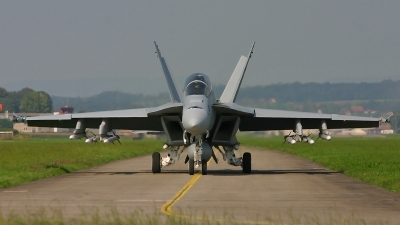 Photo ID 116635 by Isch Eduard. USA Navy Boeing F A 18F Super Hornet, 166613