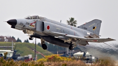 Photo ID 116781 by Andreas Zeitler - Flying-Wings. Japan Air Force McDonnell Douglas F 4EJ Phantom II, 77 8398