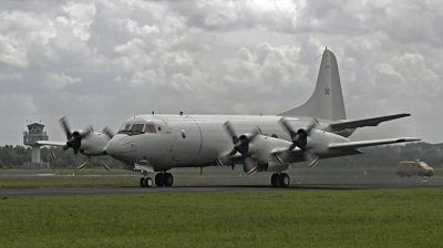 Photo ID 15137 by Jaco Haasnoot. Netherlands Navy Lockheed P 3C Orion, 312