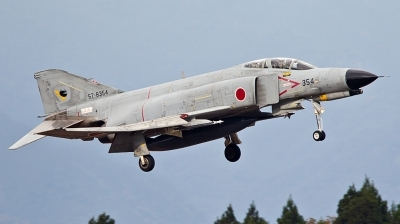 Photo ID 116798 by Andreas Zeitler - Flying-Wings. Japan Air Force McDonnell Douglas F 4EJ Phantom II, 57 8354