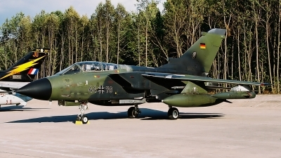 Photo ID 116911 by Radim Spalek. Germany Air Force Panavia Tornado IDS, 44 79
