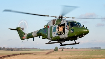 Photo ID 116991 by Lloyd Horgan. UK Army Westland WG 13 Lynx AH7, XZ651