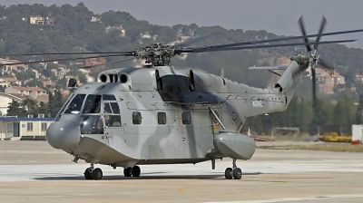 Photo ID 15164 by Jaco Haasnoot. France Navy Aerospatiale SA 321G Super Frelon, 162