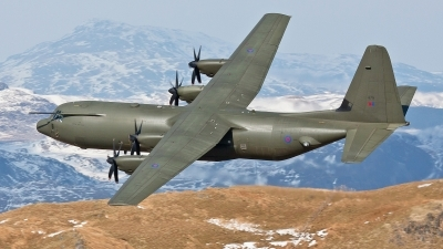 Photo ID 117249 by Rich Bedford - SRAviation. UK Air Force Lockheed Martin C 130J Hercules C4 L 382, ZH879