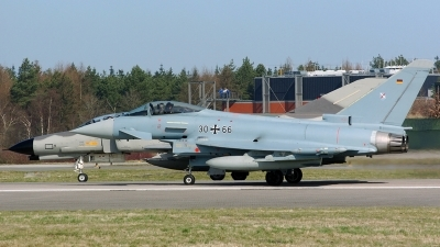 Photo ID 117536 by frank van de waardenburg. Germany Air Force Eurofighter EF 2000 Typhoon S, 30 66