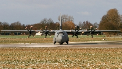 Photo ID 15259 by Jens Hameister. UK Air Force Lockheed Martin C 130J Hercules C4 L 382, ZH879