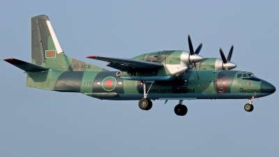 Photo ID 117762 by Raihan Ahmed. Bangladesh Air Force Antonov An 32B Cline, S3 ACB