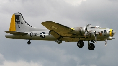 Photo ID 118358 by markus altmann. Private Liberty Foundation Boeing B 17G Flying Fortress 299P, N390TH