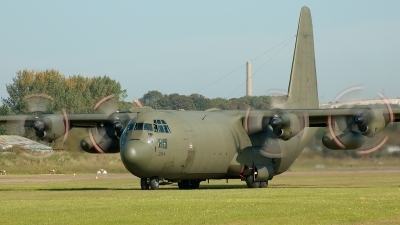 Photo ID 15377 by Jeremy Gould. UK Air Force Lockheed Hercules C3 C 130K L 382, XV294