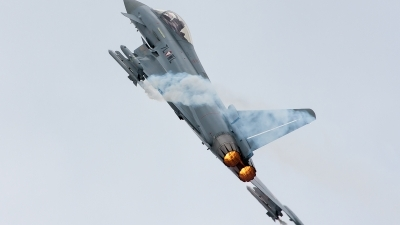 Photo ID 118640 by Philipp Hayer. Austria Air Force Eurofighter EF 2000 Typhoon S, 7L WL