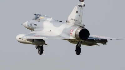 Photo ID 118813 by Alex van Noye. France Air Force Dassault Mirage 2000C, 113