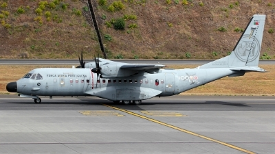 Photo ID 119008 by Rui Sousa. Portugal Air Force CASA C 295M, 16701