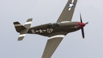 Photo ID 118966 by Nathan Havercroft. Private Private North American P 51C Mustang, N4651C
