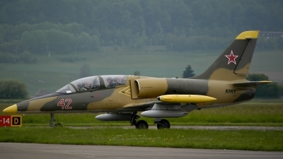 Photo ID 120547 by Sven Zimmermann. Private Private Aero L 39C Albatros, N39CV