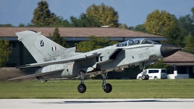 Photo ID 119847 by Thomas Ziegler - Aviation-Media. Italy Air Force Panavia Tornado IDS, MM7041