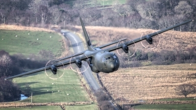 Photo ID 119871 by Adrian Harrison. UK Air Force Lockheed Martin C 130J Hercules C4 L 382, ZH879
