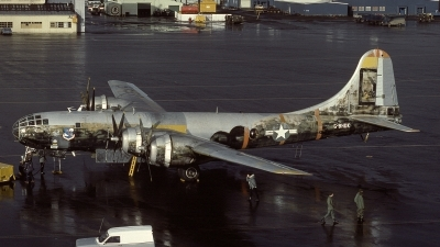 Photo ID 119933 by Baldur Sveinsson. USA Air Force Boeing TB 29A Superfortress, 44 61748