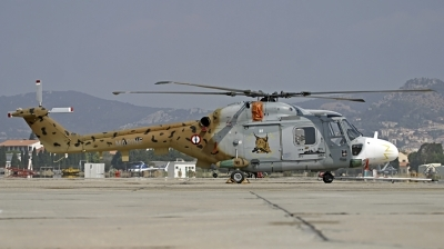 Photo ID 15565 by Jaco Haasnoot. France Navy Westland WG 13 Lynx HAS2 FN, 265