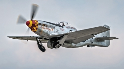 Photo ID 119972 by Petr Pospisil. Private Amicale Jean Baptiste Salis North American P 51D Mustang, F AZSB