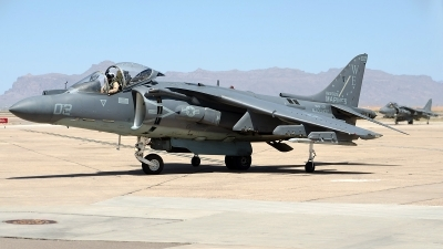 Photo ID 120062 by Mark Munzel. USA Marines McDonnell Douglas AV 8B Harrier ll Plus, 165589