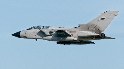 Photo ID 120513 by Varani Ennio. Italy Air Force Panavia Tornado IDS, MM7040