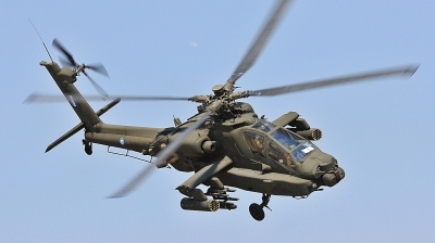 Photo ID 120800 by XRISTINA PATSI. Greece Army Boeing AH 64DHA Apache, ES1032