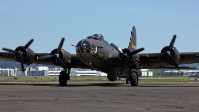 Photo ID 121093 by Alex Jossi. Private Liberty Foundation Boeing B 17G Flying Fortress 299P, N3703G