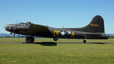 Photo ID 120893 by Alex Jossi. Private Liberty Foundation Boeing B 17G Flying Fortress 299P, N3703G