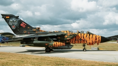 Photo ID 120879 by Sven Zimmermann. Germany Air Force Panavia Tornado IDS, 43 96