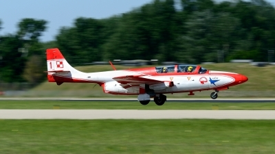 Photo ID 120998 by FEUILLIN Alexis. Poland Air Force PZL Mielec TS 11bis DF Iskra, 2011