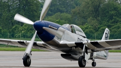 Photo ID 121006 by Maxim Finchenko. Private Airtrade Czech Air Paradise North American P 51D Mustang, N151W
