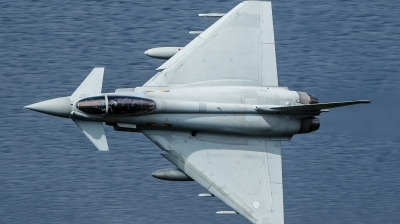 Photo ID 121000 by Chris Batty. UK Air Force Eurofighter EF 2000 Typhoon FGR4, ZJ933
