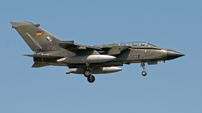 Photo ID 121049 by Benjamin Scheffler. Germany Air Force Panavia Tornado IDS, 45 93