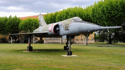 Photo ID 121124 by Peter Boschert. France Air Force Dassault Mirage IVA, 32
