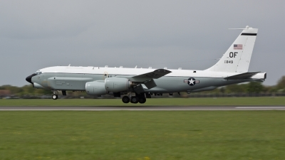Photo ID 121143 by Doug MacDonald. USA Air Force Boeing RC 135U 739 445B, 64 14849
