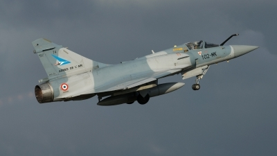 Photo ID 121096 by Alessandro L.. France Air Force Dassault Mirage 2000 5F, 74