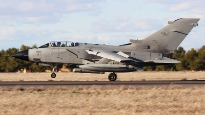 Photo ID 121130 by Ruben Galindo. Italy Air Force Panavia Tornado IDS, MM7040