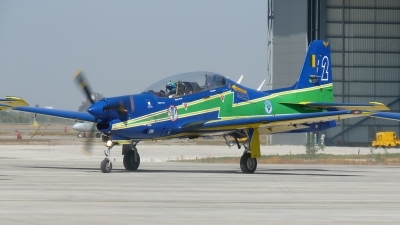 Photo ID 121238 by Fabian Pesikonis. Brazil Air Force Embraer T 27 Tucano, FAB1326