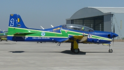 Photo ID 121189 by Fabian Pesikonis. Brazil Air Force Embraer T 27 Tucano, FAB1326