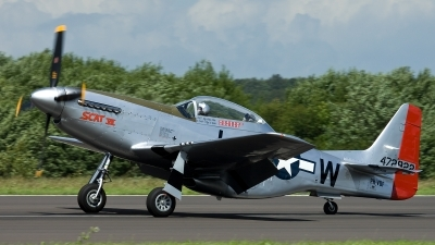 Photo ID 121334 by Thomas Ziegler - Aviation-Media. Private Private North American TF 51D Mustang, PH VDF