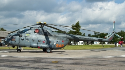 Photo ID 121367 by Thomas Ziegler - Aviation-Media. Lithuania Air Force Mil Mi 8T, 26