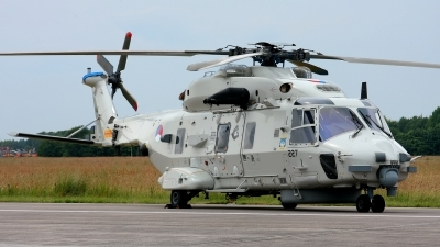 Photo ID 121599 by Rainer Mueller. Netherlands Navy NHI NH 90NFH, N 227