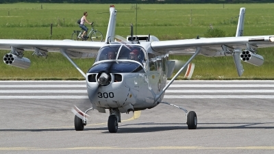 Photo ID 121790 by Niels Roman / VORTEX-images. Private Private Cessna O 2A Skymaster, N590D
