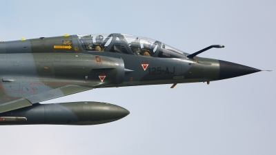 Photo ID 121724 by Andy Patzelt. France Air Force Dassault Mirage 2000N, 350