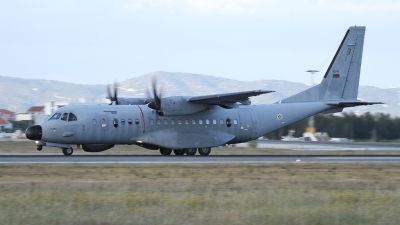 Photo ID 122031 by Fernando Sousa. Portugal Air Force CASA C 295MPA Persuader, 16712