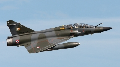 Photo ID 121821 by Melchior Timmers. France Air Force Dassault Mirage 2000N, 348