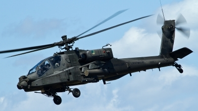 Photo ID 122413 by Thomas Ziegler - Aviation-Media. Netherlands Air Force Boeing AH 64D Apache, Q 19