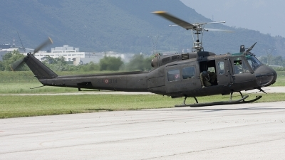 Photo ID 122003 by Roberto Bianchi. Italy Army Agusta AB 205A 1, MM80685