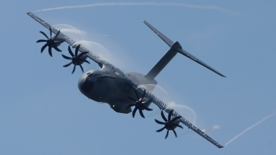 Photo ID 121979 by Lukas Kinneswenger. Company Owned Airbus Airbus A400M Atlas, F WWMS